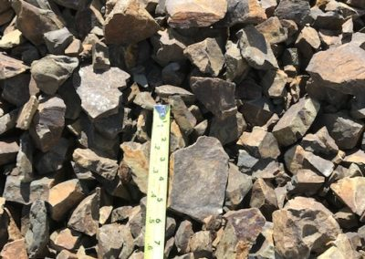 Brown Shale $20.00/ton